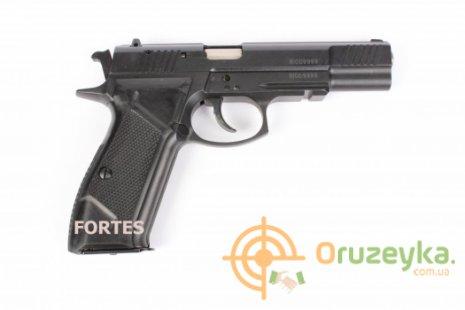 Травматический пистолет Форт-14Р