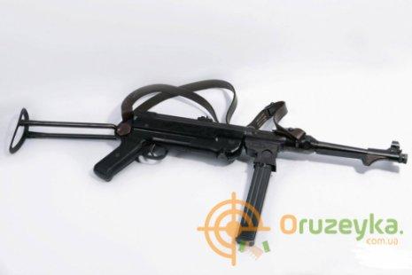 Карабин MP-38 МП-38 Шмайсер