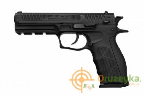 Травматический пистолет Форт-19Р