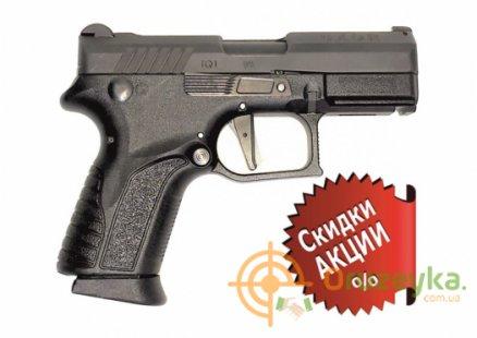 Травматический пистолет Grand Power TQ1 UXOR