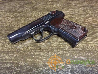 Травматический пистолет ПМ Макарова